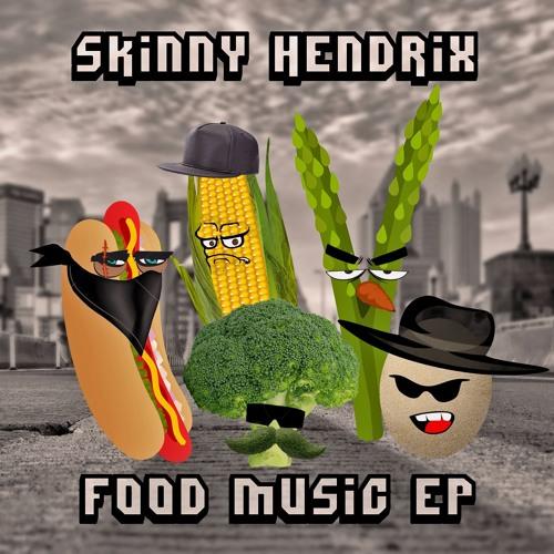 Food Music Intro