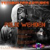 The StoryTeller & sAthAnkA Presents Techno Teraphy Ep. #4 with Felix Wehden