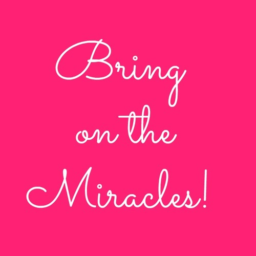 May Cause Miracles Day 1 Evening