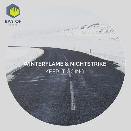 Winterflame And Nightstrike - Keep It Going