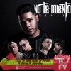 Juhn ft Baby Rasta ft Darkiel ft Darrell ft Jory Boy-No Te Miento (Official Remix)
