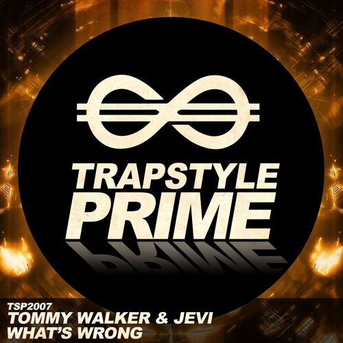 Tommy Walker & Jevi - What's Wrong