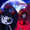 Vrisca vs Danaer - Epic Tishort Battle n°1.