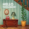 Hello Neighbor rap by JT Machinima