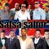 Salsa Dominicana Mix 2017