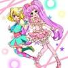 PriPara – Laala & Mirei – Marble Make Up A - Ha - Ha! l
