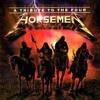 The Four Horsemen - Metallica Cover