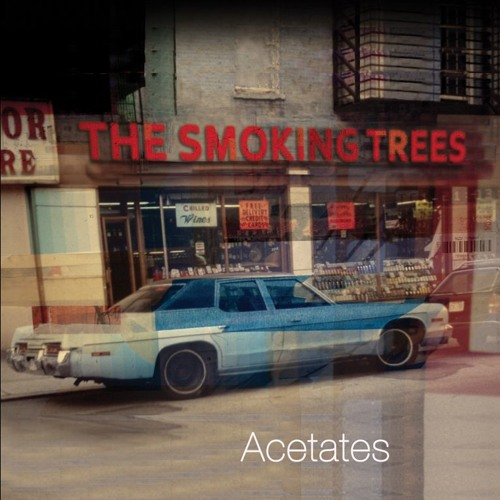 The Smoking Trees - See