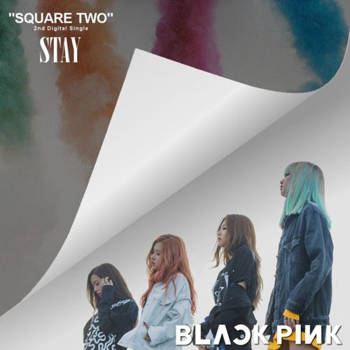 Cover 」 Blackpink - Stay by B  [ Queen ] | Free Listening
