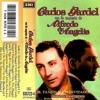 La cumparsita - Carlos Gardel con la Orquesta de Alfredo De Angelis mp3