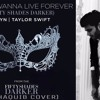 I Don't wanna live forever-ZAYN | Taylor swift (Shaquib Cover)