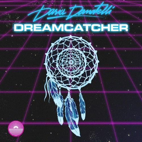 Daria Danatelli - Dreamcatcher (Album Preview) Out Jan 9th 2017