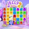 Jelly Madness 2 - gameplay music
