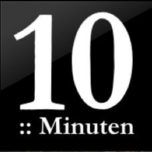 10 Minuten - Archief podcast over merken, media & technologie