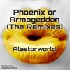 Phoenix or Armageddon (Konvic Remix) - DeepDownDirty