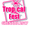 NEW 2017 TRAP ,DANCEHALL ,SOCA ,AFRO BEATS. THE OFFICIAL TROPICAL FEST GRENADA 2017 PROMO MIX