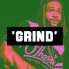 'GRIND' Relaxing Chill Wavy Trap Hip Hop Instrumentals Rap Beat | Raf Timms