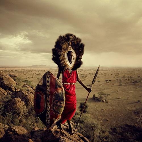 Pondora - Warrior (Original Mix)