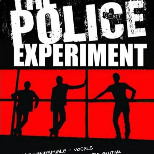MESSAGE IN A BOTTLE by THE POLICE EXPERIMENT Acoustic Trio