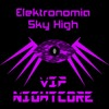 Elektronomia - Sky High(Nightcored)
