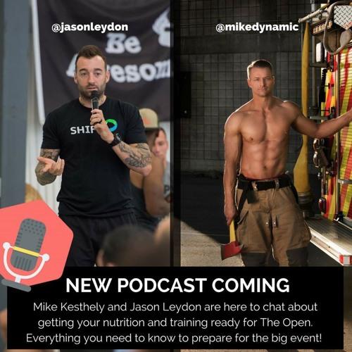 Episode #29 - Mike Kesthely & Jason Leydon talk Open Prep!