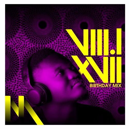 DJ MINGLE's BIRTHDAY MIX
