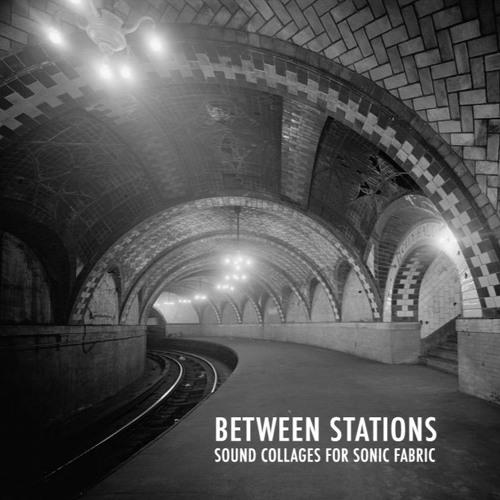 BETWEEN STATIONS album