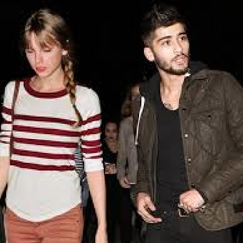 ZAYN & Taylor Swift - I Don - T Wanna Live Forever