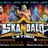 ROMEO SANTOS ( MI SANTA  )*2012*  SONIDO .skandalo.latino NJ Portada del disco