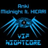 Anki - Midnight ft HICARI (Nightcored)