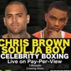 Download Floyd Mayweather To Promote Chris Brown Vs. Soulja Boy Boxing Pay Per View Mp3