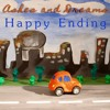 Happy Ending || Stop Motion Animation | Claymation | ElectroPop