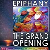 Jan 8 2017 Rev. Lee Spice Epiphany 1 - The Grand Opening