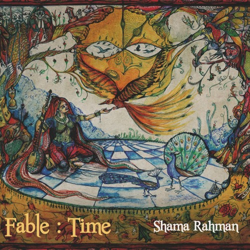 Fable:Time
