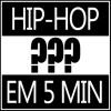 Intro - O que é o Hip Hop em 5 Minutos?