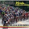 Vuelta al Tachira 2017 Ritmo 103.5 Fm y Ecos del Torbes 780 Am