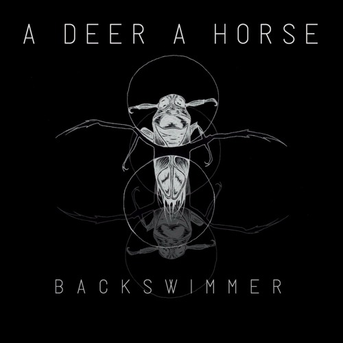 Backswimmer EP