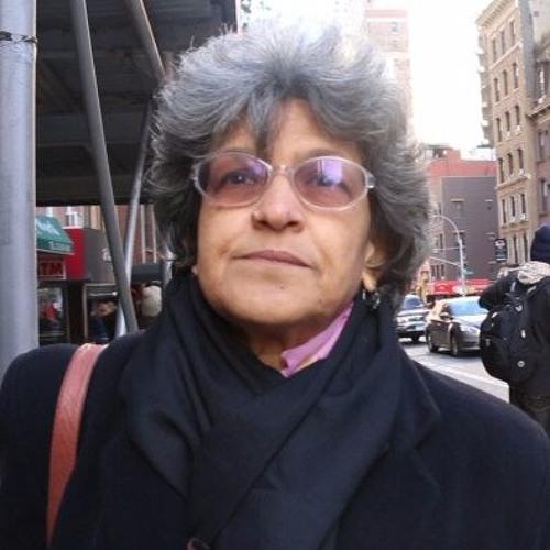 Olga Sanabria Dávila Initiaties Hunger Strike to Free Oscar López Rivera (Interview in Spanish)