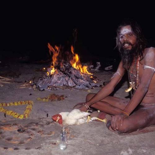 Magnetik Sadhu - Secret Puja Aghori Babas Meditation (161)  SC PREVIEW