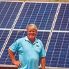 Solar and song: Doug brings power to the bush
