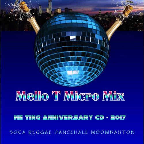 We Ting Radio Mello T MicroMix