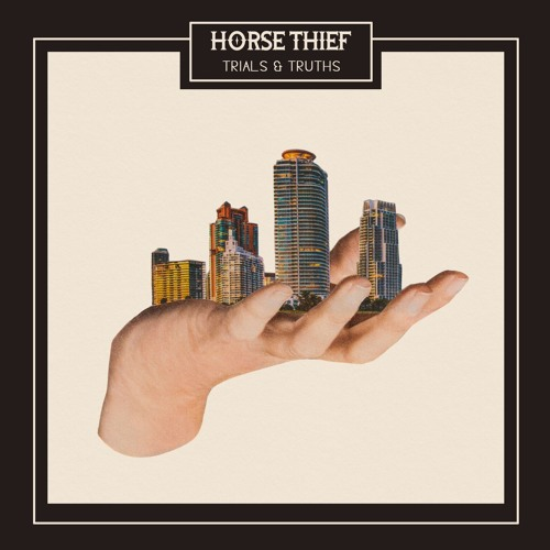 Horse Thief - Little One