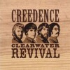 Creedence - Clearwater - Revival - Cotton - Fields - TWO NVLS - Bootleg
