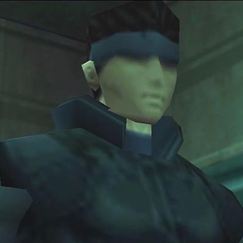 Episode 66: Metal Gear Solid