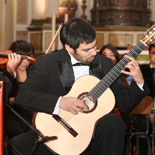 Concierto Para Guitarra y Orquesta - Heitor Villa-Lobos