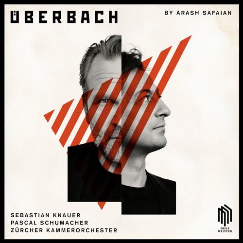 """V. In Midair (After """"Lasset uns nicht zerteilen"""", Chorus 27b, Johannes-Passion, BWV 245)"""