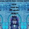 DDZEYY - @ Twitter Music Festival