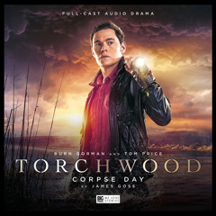 Torchwood - Corpse Day (trailer)
