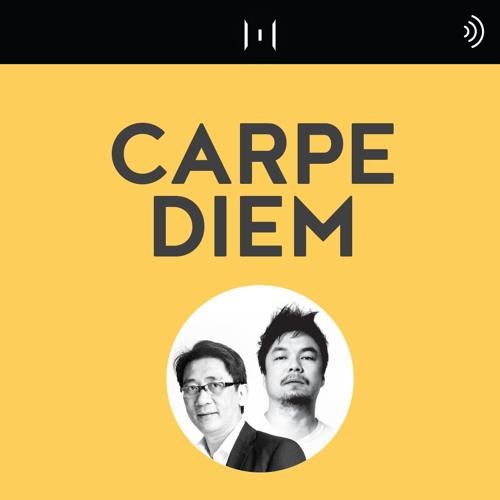 THE MOMENTUM : CARPE DIEM EP013 : สมัครงานอย่างไรให้ได้งาน