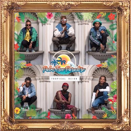 Tropical Reign EP
